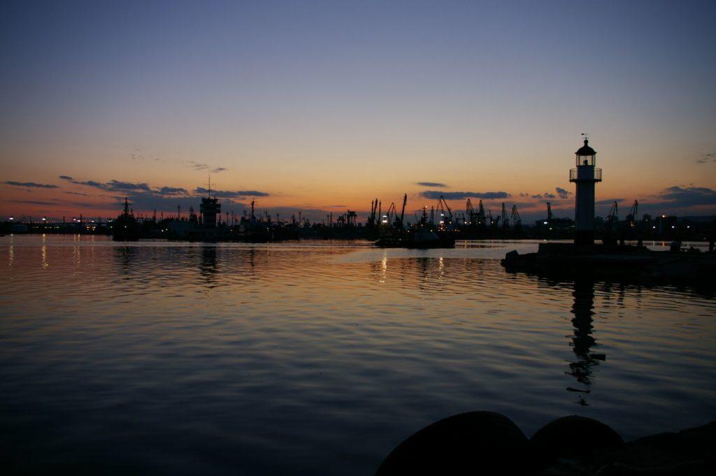 Hafen Warna